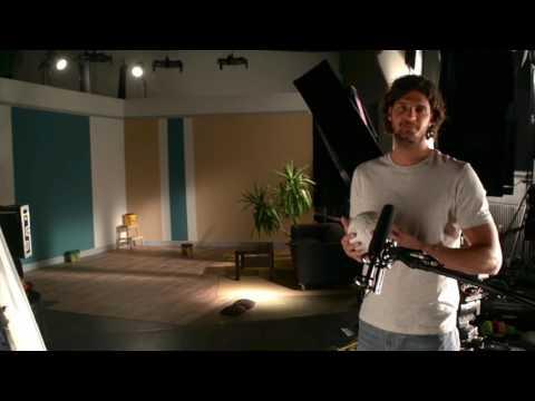 videó háttér