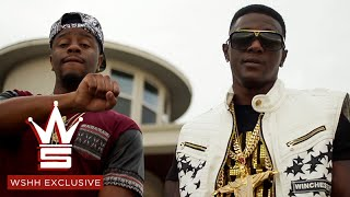 """Dorrough Music """"Beat Up the Block"""" feat. Lil Boosie (WSHH Exclusive - Official Music Video)"""