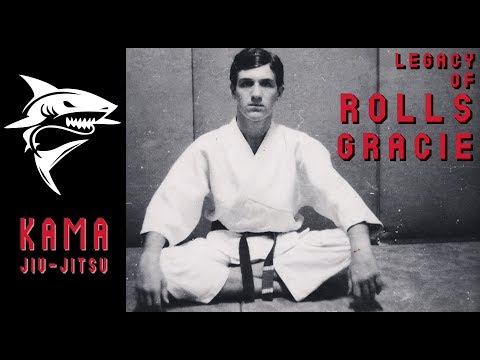 The Legacy of Rolls Gracie: The Tragic Master