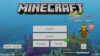 Como Jugar Minecraft Pe En Multiplayer Sin Sesion De Xbox Live