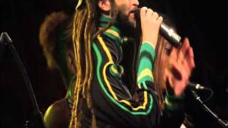 Alborosie feat. Ky-Mani Marley - Natural Mystic