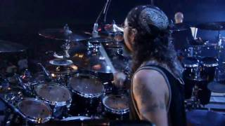 Dream theater- War inside my head- Live- HD