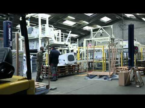METISSE® FLOCON, un coton recyclé en vrac pour l'isolation des combles