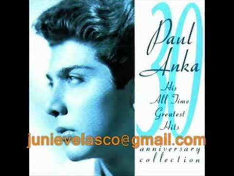 Crazy Love (1958) (Song) by Paul Anka