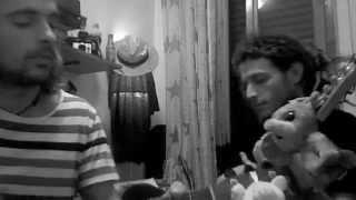 Jamin-a Fabrizio de André Cover