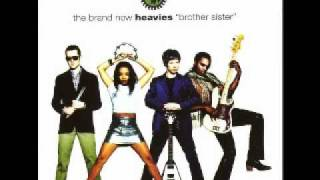 Brand New Heavies - People Giving Love