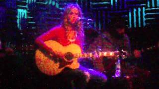 Chely Wright at Joe's Pub 1 of 6 - Broken (ending)