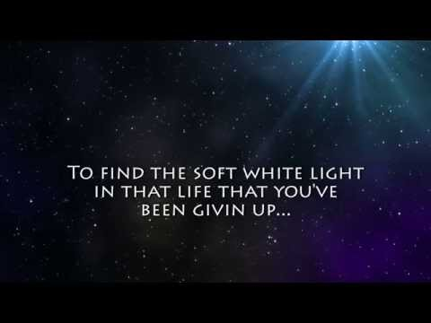 Soft White Light (LYRICS)