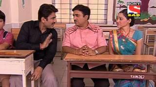 Taarak Mehta Ka Ooltah Chashmah - Episode 346