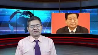 政论:崔永元爆料陕西书记赵正永落马、民间中纪委书记说下一个是周强(1/15)