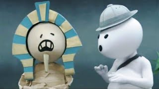 9 Times When ZooZoo Got Scared Ads - Vodafone Funny Videos