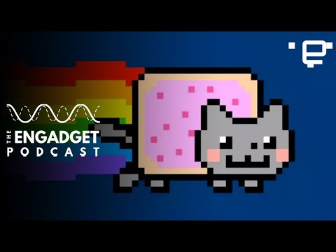 Engadget Podcast: WTF are NFTs?