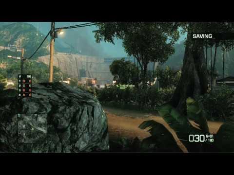 [VIDEO] Battlefield Bad Company 2 Squad Deathmatch Developer Walkthrough