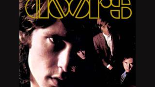 The Doors - Moonlight Drive [version 2]