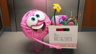 "What Pixar's ""Purl"" Teaches Us About Combating Toxic Bro Culture at Work thumbnail image"