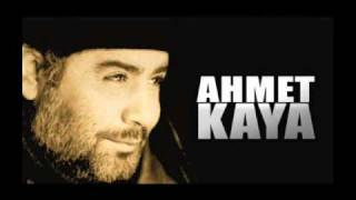 Ahmet Kaya - Birde Sen Gitme