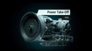 The Value of an Allison Transmission: Power Take-Off