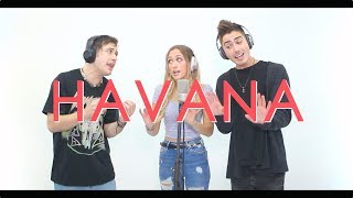 """Havana""   Camila Cabello Ft. Young Thug [COVER BY THE GORENC SIBLINGS]"