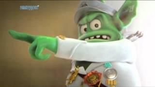 (2015) ИМУДОН - Инфекции горла, сдавайтесь!