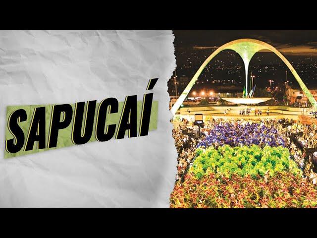 Video Pronunciation of Sapucaí in Portuguese