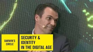 Security & Identity in the Digital Age | moderated by Christopher Keller