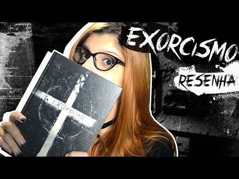 RESENHA: Exorcismo | Poison Books