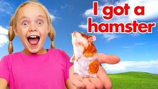 I Got 2 Hamsters! Shopping At Petco And PetSmart For New Pets With Jazzy Skye!