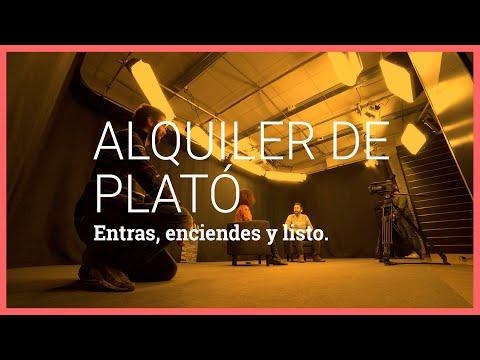Quatre Films | Alquiler de estudio de grabación