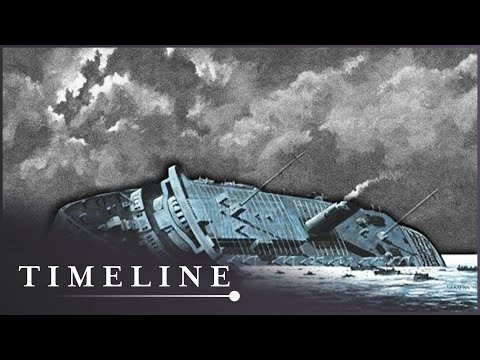 Hunt for U-479 Episode 2 (World War 2 Documentary) | Timeline