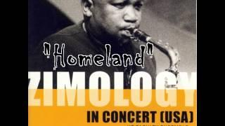 Homeland - Zim Ngqawana feat. UT Faculty Ensemble