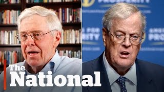 The Koch Brothers'