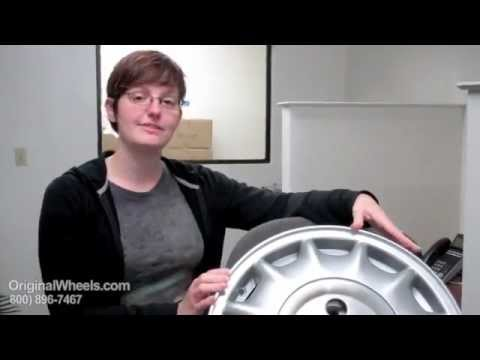Century Rims & Century Wheels - Video of Buick Factory, Original, OEM, stock new & used rim Co.
