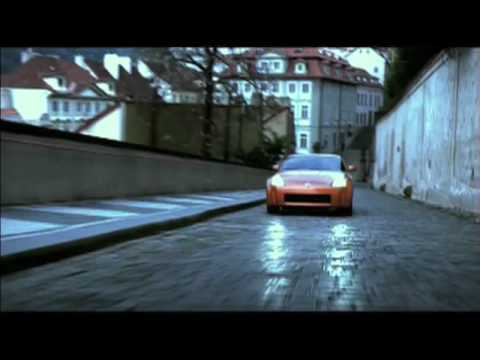 The Run - Nissan 350Z - Official Version in HD