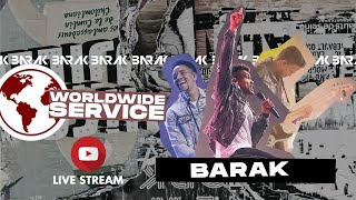 BARAK - INTIMIDAD LIVE WWS 2020