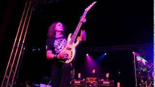 Megadeth's David Ellefson: 'Riffs Fall Out'