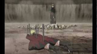 The Hyuuga's Daughter~ Abraham's Daughter by Arcade Fire