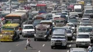 Erectus - Traffic Na Naman