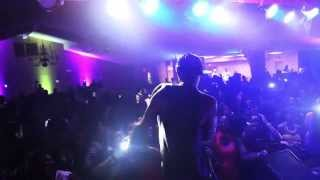 Tuface Idibia: Live in Detroit - African Queen