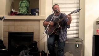 Scott Rhodes covering `Say Goodbye` by Dave Matthews