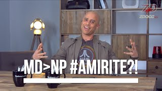 """Nurse Practitioners are DUMB AND I HATE THEM"" 