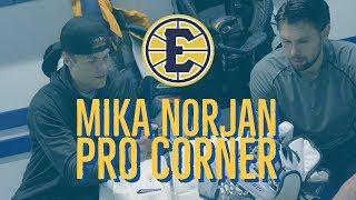 Entiset lupaukset - PRO Corner - Mika Norja (Espoo United)