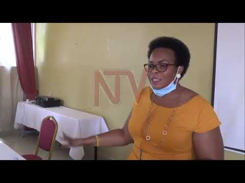Namuganza criticises NRM CEC