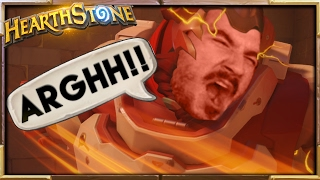 Saltage Ep. 19 | Salty Hearthstone Moments