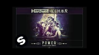 Hardwell & Kshmr - Power (Lucas & Steve Extended Remix) video