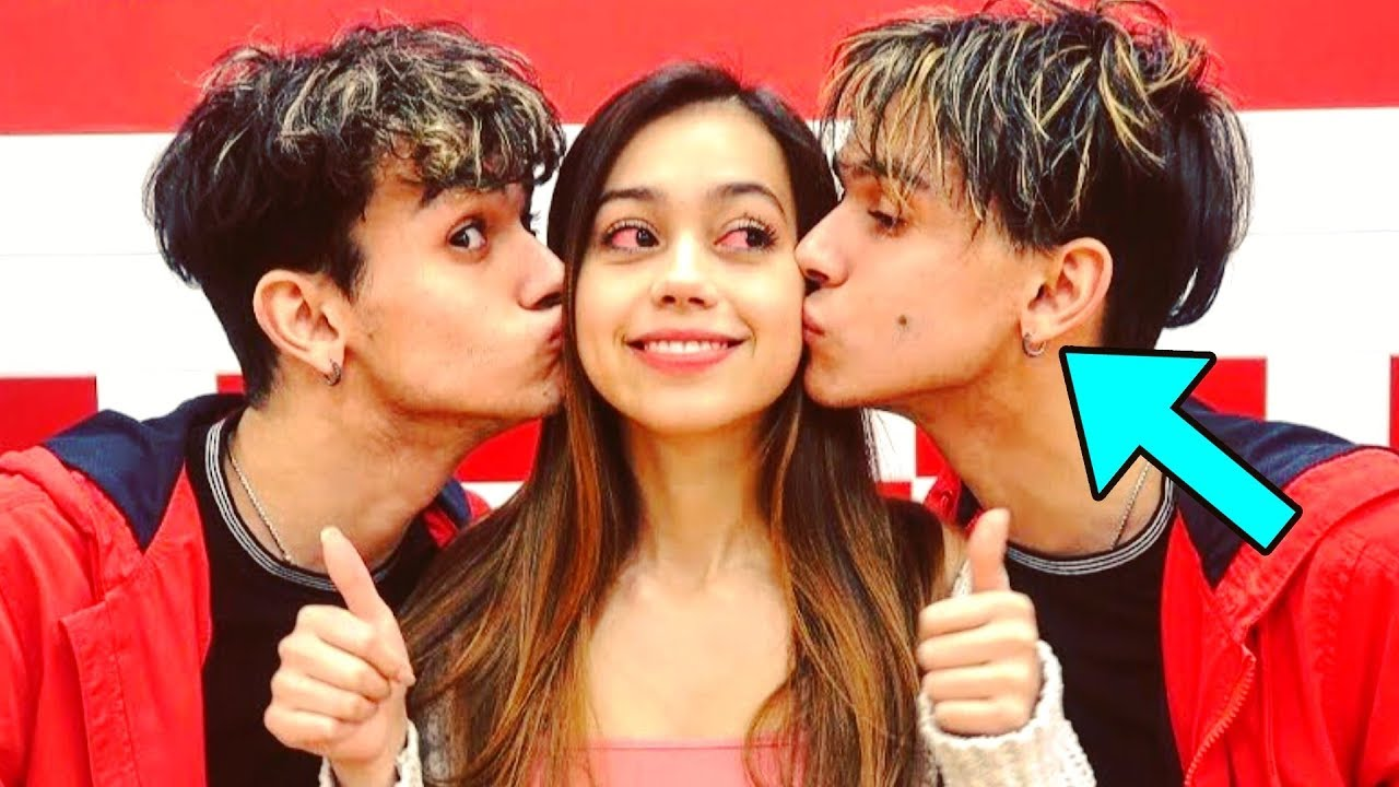 💃🏻 IVANITA LOMELI Top 10 Things You Didn't Know !! 🌟 w/ LUCAS and MARCUS DOBRE 🔥 Born2BeViral 🔥 Screenshot Download