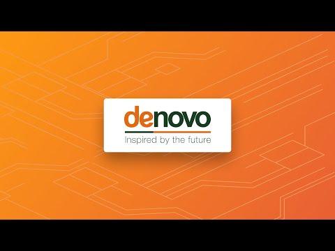De Novo — Эталонный облачный провайдер