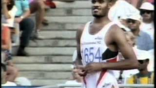 Olympic Games Barcelona 1992- Full High Jump (German comment)