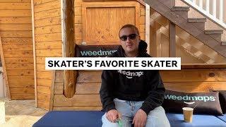 Skater's Favorite Skater   Marius Syvanen   Transworld Skateboarding