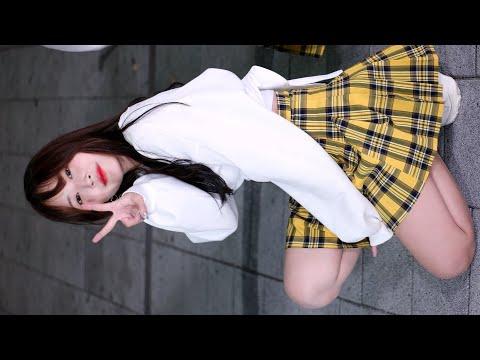 [Ah Choo(아츄)] 댄스팀 투유 Toyou 시원 직캠 [시원 깜짝 생일 버스킹] By Maltese