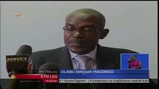 Kenya Police itashiriki kwa mashindano ya mpira wa magongo kuwania ubingwa wa klabu bora Afrika